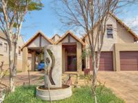 3 Bedroom 2 Bathroom House for Sale for sale in Silver Stream Estate