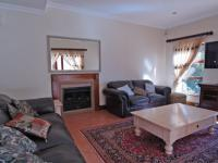 Lounges - 52 square meters of property in Silver Lakes Golf Estate