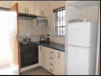 Kitchen - 8 square meters of property in Riverlea - JHB