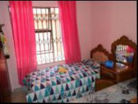Bed Room 1 - 11 square meters of property in Riverlea - JHB