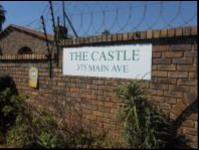 1 Bedroom 1 Bathroom Sec Title for Sale for sale in Ferndale - JHB