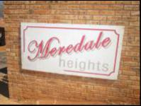 2 Bedroom Sec Title for Sale for sale in Meredale