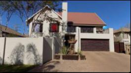6 Bedroom 4 Bathroom House for Sale for sale in Wapadrand