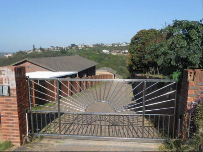 Standard Bank EasySell 3 Bedroom Sectional Title for Sale For Sale in Malvern - DBN - MR146646