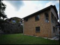 Front View of property in Malvern - DBN