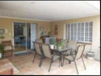 Patio - 40 square meters of property in Randburg