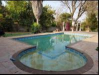 Entertainment - 39 square meters of property in Randburg