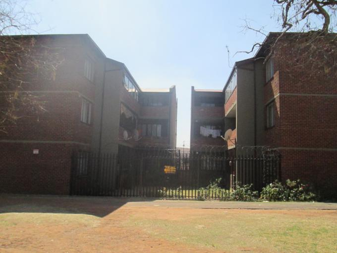 2 Bedroom Apartment for Sale For Sale in West Turffontein - Home Sell - MR146668