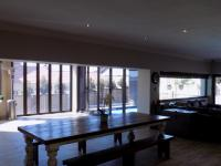 Dining Room - 31 square meters of property in Rietvlei Heights Country Estate
