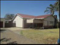 4 Bedroom 2 Bathroom House for Sale for sale in Geduld