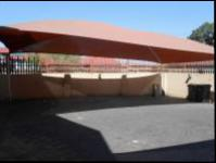 Spaces - 3 square meters of property in Jeppestown