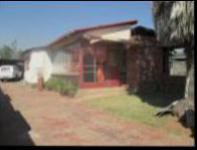4 Bedroom 1 Bathroom House for Sale for sale in Kempton Park