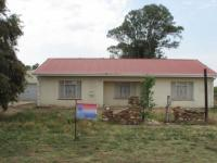 4 Bedroom 1 Bathroom House for Sale for sale in Ottosdal