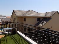 Balcony - 11 square meters of property in Louwlardia