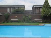 Entertainment of property in Boksburg