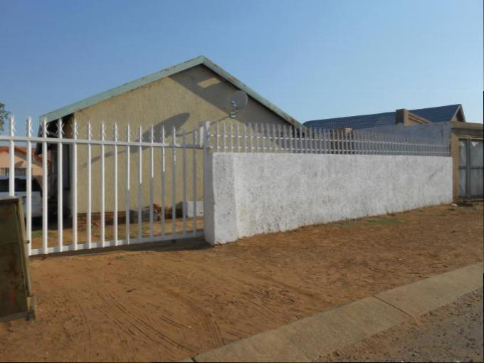 3 Bedroom House for Sale For Sale in Ennerdale - Private Sale - MR146871
