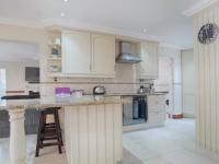Kitchen - 27 square meters of property in Woodlands Lifestyle Estate