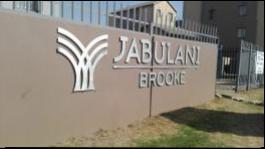 2 Bedroom 1 Bathroom Sec Title for Sale for sale in Jabulani