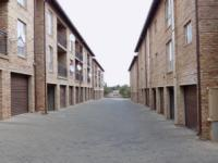 1 Bedroom 1 Bathroom Flat/Apartment for Sale for sale in Wapadrand