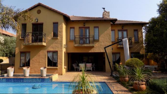 5 Bedroom House for Sale For Sale in Midstream Estate - Home Sell - MR146927