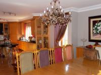 Dining Room - 29 square meters of property in Midstream Estate