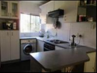 Kitchen - 10 square meters of property in Germiston South