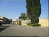 Spaces - 2 square meters of property in Germiston South