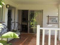 Patio - 43 square meters of property in Knysna