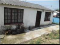 2 Bedroom 1 Bathroom House for Sale for sale in Umlazi