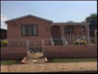 2 Bedroom 1 Bathroom House for Sale for sale in Pietermaritzburg (KZN)