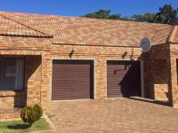 2 Bedroom 1 Bathroom Sec Title for Sale for sale in Bloemhof