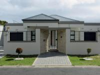 4 Bedroom 2 Bathroom House for Sale for sale in Rondebosch East