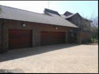 4 Bedroom 2 Bathroom House for Sale for sale in Randpark