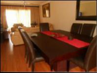 Dining Room - 10 square meters of property in Hamberg