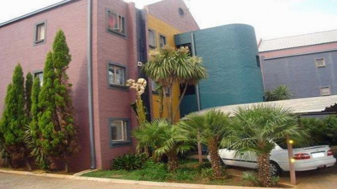 1 Bedroom Apartment for Sale For Sale in Kanonierspark - Home Sell - MR147175