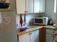 Kitchen - 4 square meters of property in Kanonierspark