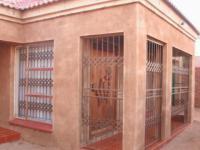 3 Bedroom 2 Bathroom House for Sale for sale in Soshanguve