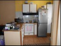 Kitchen - 13 square meters of property in Springfield - DBN