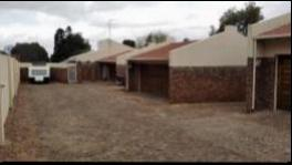 3 Bedroom 2 Bathroom Sec Title for Sale for sale in Birchleigh North