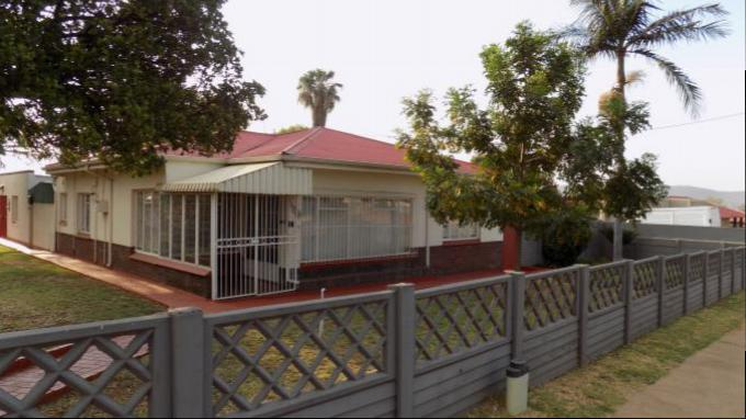 Absa Bank Trust Property House for Sale For Sale in Claremont - MR147402
