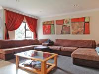 TV Room - 20 square meters of property in The Wilds Estate