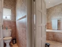 Main Bathroom of property in Silver Lakes Golf Estate