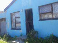 3 Bedroom 1 Bathroom House for Sale for sale in Mitchells Plain
