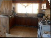 Kitchen - 9 square meters of property in Malvern - JHB