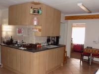Kitchen - 54 square meters of property in Erasmusrand