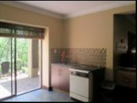 Kitchen - 36 square meters of property in Fleurdal
