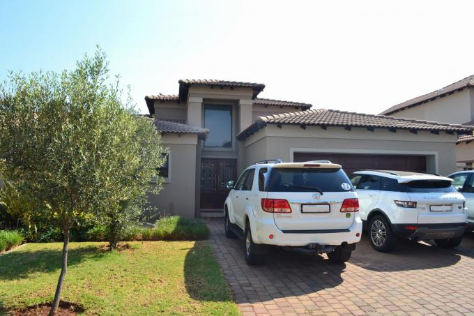 Standard Bank EasySell 3 Bedroom House for Sale For Sale in Midrand - MR147631