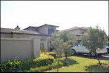 Front View of property in Midrand