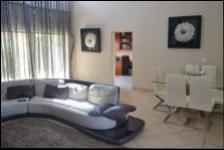 Dining Room - 29 square meters of property in Midrand