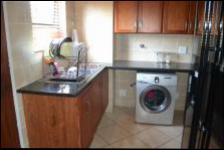 Kitchen - 27 square meters of property in Midrand